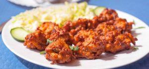 chickenpakora